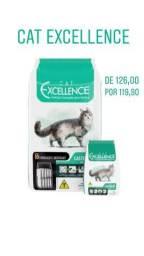 Cat Excellence castrado de 10kg