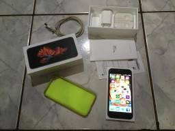Iphone 6S 128gb Super Conservado