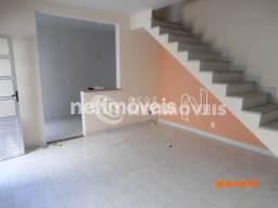 Casa de condomínio para alugar com 2 dormitórios em Pedro ii, Belo horizonte cod:739740