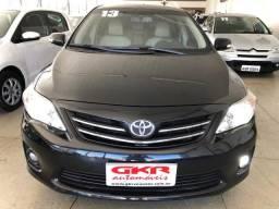 Toyota corolla 2012/2013 2.0 altis 16v flex 4p automático - 2013