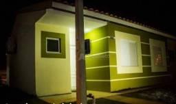 Casa com 2 dormitórios à venda, 43 m² por r$ 175.000 - oriço - gravataí/rs