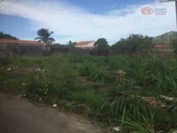 Terreno residencial à venda, araçagy, são josé de ribamar - te0160.