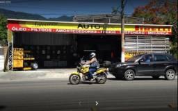 Autocenter Passo Ponto Comercial, Mais De 16 Anos, Lit Norte SP