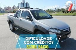 Strada Adv Baixa Entrada Score Baixo - 2013