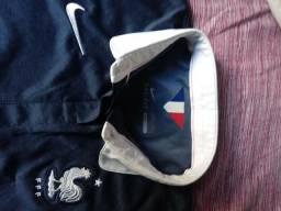 Camiseta Nike França semi nova