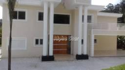 Casa residencial para locação, Tamboré 1 (Alphaville), Barueri - CA2109.