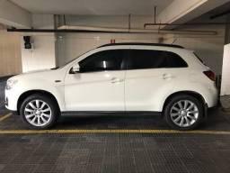 Mitsubishi ASX awd 4x4 - novíssimo - único dono - 2016