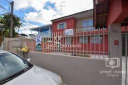 Casa para alugar com 1 dormitórios em Cidade industrial, Curitiba cod:14651001