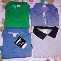 Camisas malwee