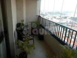 Apartamento na Vila Pires, 3 Dormitórios, 1 Suite com closet e Lazer Completo - Santo Andr