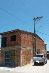 Vendo casa duplex