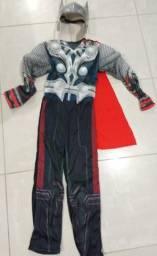 Fantasia Thor vom máscara de Pvc