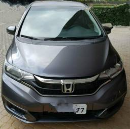Honda Fit Personal 2018 automático - 2018