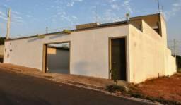 Casa a venda em Olímpia/SP- Bairro Nova Santa Rita- Cod.55