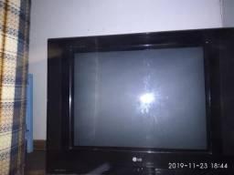 TV de Tubo 29'' leia descrição