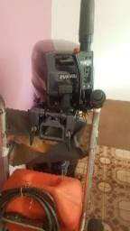 Motor de popa Evinrude