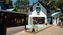 Casa duplex em Condomínio Fechado Domingos Martins