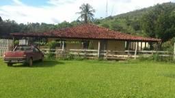 Oportunidade! Vendo excelente Fazenda próximo de Brasília,escriturada!