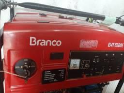 Gerador Branco B4T 6500e