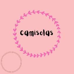 Camisola c/ Estampa