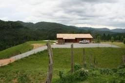 Lindo Sítio 48 hectares - Anitápolis