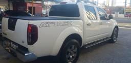 FRONTIER 4x4 190cv automática 2015
