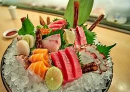 6221 Restaurante japonês, especializado em sushi, em bairro nobre de Florianópolis