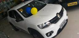 Renault kwid 1.0 completo 2018 top