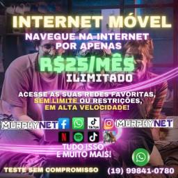 Internet Movel