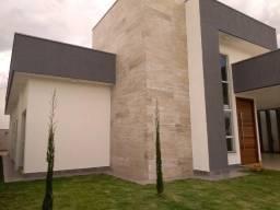 Construa Lindíssima Casa no Jardins do Lago