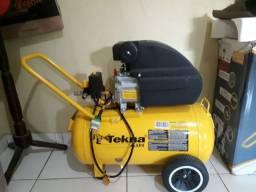 Compressor de ar tekna 50L