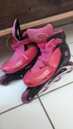 Patins Kit Completo