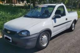 Picape Corsa turbo 1.6