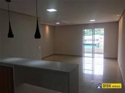 Apartamento com 2 dormitórios à venda, 84 m² por R$ 570.000,00 - Jardim Três Marias - São