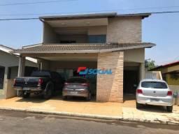 Sobrado com 5 dormitórios à venda, 450 m² por R$ 900.000 - Tiradentes - Porto Velho/RO
