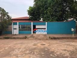 Casa com 4 dormitórios à venda por R$ 320.000 - Três Marias - Porto Velho/RO
