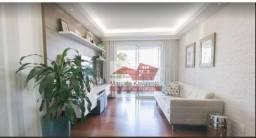Apartamento com 3 dormitórios para alugar, 108 m² por R$ 3.500,00/mês - Ipiranga - São Pau