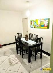 Apartamento com 3 dormitórios à venda, 87 m² por R$ 400.000,00 - Santa Terezinha - São Ber