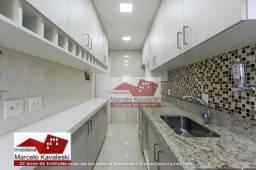 Apartamento com 3 dormitórios para alugar, 84 m² por R$ 2.700/mês - Ipiranga - São Paulo/S