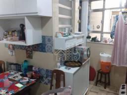 Apartamento com 2 dormitórios à venda, 75 m² por R$ 470.000,00 - Icaraí - Niterói/RJ