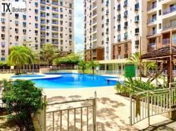Apartamento para Venda em Belém, Águas Lindas, 2 dormitórios, 1 suíte, 2 banheiros, 1 vaga