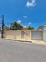 Casa com 4 dormitórios para alugar, 280 m² por R$ 2.200,00/mês - Aldeota - Fortaleza/CE