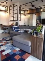 Apartamento à venda com 1 dormitórios em Bela vista, São paulo cod:RE1845