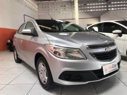Chevrolet ONIX HATCH LT 1.0 12V Flex 5p Mec.