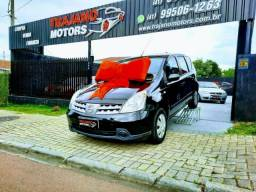 Nissan Livina 16 2010 Flex