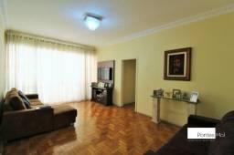 Título do anúncio: Apartamento à venda com 3 dormitórios em Centro, Belo horizonte cod:PON2208