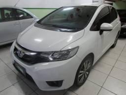 HONDA FIT 2014/2015 1.5 EX 16V FLEX 4P AUTOMÁTICO