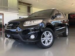 Hyundai Santa Fe GLS 3.5 4P