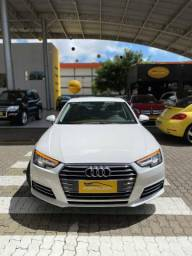 A4 2015/2016 2.0 tfsi launch edition gasolina 4p s tronic