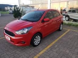 Ford Ka SE PLUS 1.0 FLEX MANUAL 4P